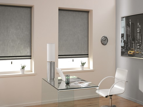 Contemporary Office Blinds