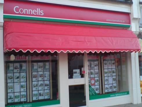 PVC commercial Canopy