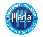 marla binds customer charter
